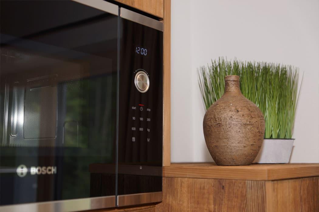 Appartement Hirsch - Küche