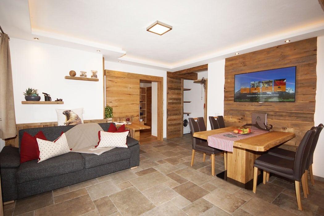 Appartement Mangei
